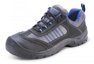 Chaussure de sécurité type entrainement - Devis sur Techni-Contact.com - 1