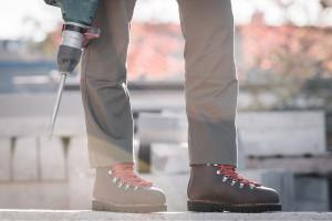 Chaussure de travail PARACHOC - Devis sur Techni-Contact.com - 2