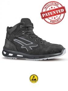 Chaussure haute type sport - Devis sur Techni-Contact.com - 1