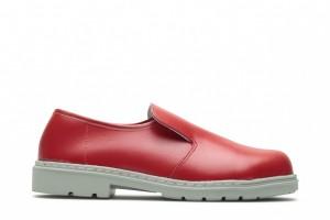 Chaussure mocassin PARACHOC pour femmes - Devis sur Techni-Contact.com - 1