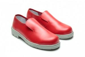 Chaussure mocassin PARACHOC pour femmes - Devis sur Techni-Contact.com - 2