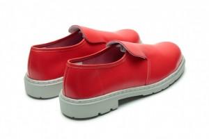 Chaussure mocassin PARACHOC pour femmes - Devis sur Techni-Contact.com - 3