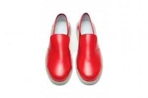 Chaussure mocassin PARACHOC pour femmes - Devis sur Techni-Contact.com - 5