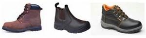 Chaussure de travail - Devis sur Techni-Contact.com - 1
