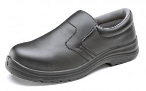 Chaussure Slip On - Devis sur Techni-Contact.com - 2