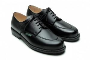 Chaussure type derby PARACHOC - Devis sur Techni-Contact.com - 2
