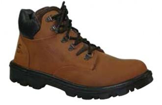 Chaussures de sécurité avec semelles antidérapantes - Devis sur Techni-Contact.com - 1
