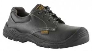 Chaussures de sécurité basses cuir grainé - Devis sur Techni-Contact.com - 2