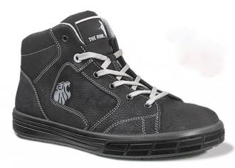Chaussures de sécurité croûte cuir - Devis sur Techni-Contact.com - 1