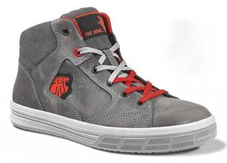 Chaussures de sécurité croûte cuir - Devis sur Techni-Contact.com - 2