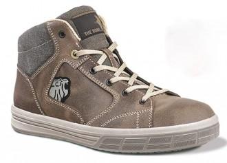 Chaussures de sécurité croûte cuir - Devis sur Techni-Contact.com - 3