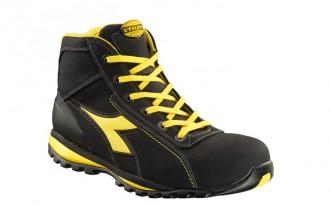 Chaussures de sécurité Diadora en Nubuck - Devis sur Techni-Contact.com - 2