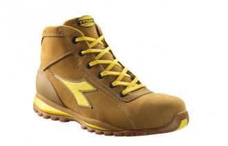 Chaussures de sécurité Diadora en Nubuck - Devis sur Techni-Contact.com - 3
