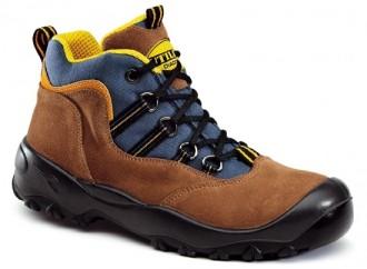 Chaussures de sécurité hautes - Devis sur Techni-Contact.com - 1