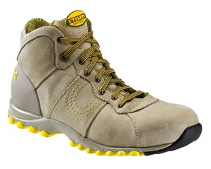 Chaussures de sécurité hautes embout en acier - Devis sur Techni-Contact.com - 1