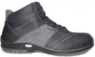 Chaussures de sécurité hautes légères composite - Devis sur Techni-Contact.com - 1