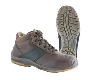Chaussures de sécurité hautes souples - Devis sur Techni-Contact.com - 1
