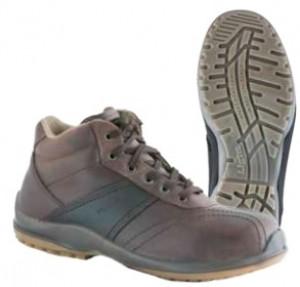 Chaussures de sécurité hautes souples - Devis sur Techni-Contact.com - 2