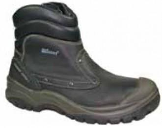 Chaussures de sécurité imperméables - Devis sur Techni-Contact.com - 1