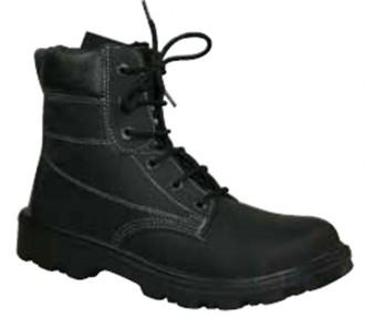 Chaussures de sécurité imperméables hautes - Devis sur Techni-Contact.com - 1