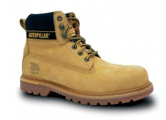 Chaussures de sécurité montantes Caterpillar - Devis sur Techni-Contact.com - 1