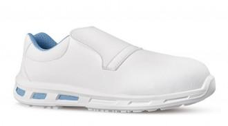 Chaussures de sécurité sans lacet - Devis sur Techni-Contact.com - 2