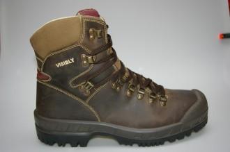 Chaussures de sécurité Waterproof - Devis sur Techni-Contact.com - 1