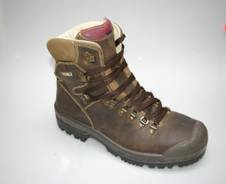 Chaussures de sécurité Waterproof - Devis sur Techni-Contact.com - 2