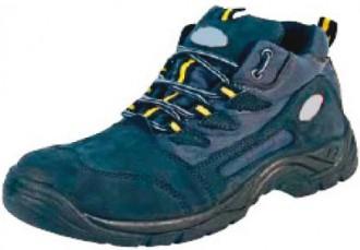 Chaussures de travail style randonneur - Devis sur Techni-Contact.com - 1