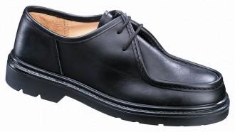 Chaussures derby noires PARACHOC - Devis sur Techni-Contact.com - 1
