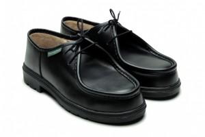 Chaussures derby noires PARACHOC - Devis sur Techni-Contact.com - 2