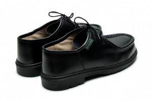 Chaussures derby noires PARACHOC - Devis sur Techni-Contact.com - 3