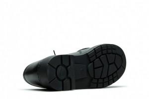 Chaussures derby noires PARACHOC - Devis sur Techni-Contact.com - 4