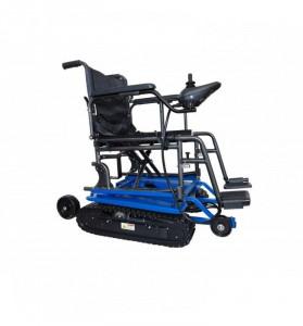 Chenillette Tout Terrain pour handicapé - Devis sur Techni-Contact.com - 1
