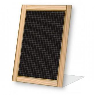 Chevalet comptoir pour menu - Devis sur Techni-Contact.com - 1