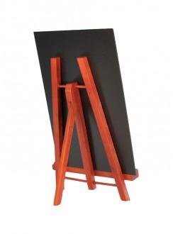 Chevalet de table A4 en bois - Devis sur Techni-Contact.com - 4