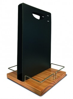 Chevalet de table avec poignée - Devis sur Techni-Contact.com - 2