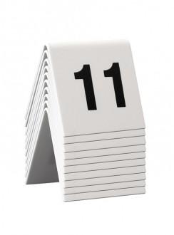 Chevalet de table numérotés - Devis sur Techni-Contact.com - 4