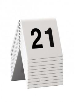 Chevalet de table numérotés - Devis sur Techni-Contact.com - 7