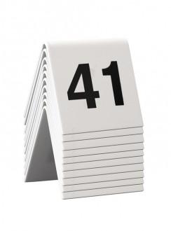 Chevalet de table numérotés - Devis sur Techni-Contact.com - 8