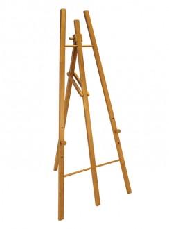 Chevalet de trottoir en bois - Devis sur Techni-Contact.com - 3