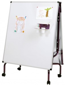 Chevalet maternelle - Devis sur Techni-Contact.com - 1