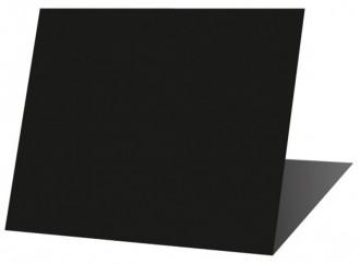 Chevalet neutre PVC - Devis sur Techni-Contact.com - 1