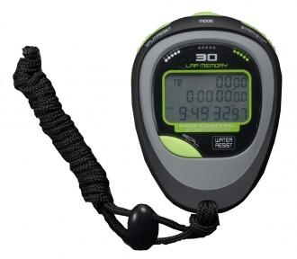 Chronomètre 30 mémoires sporti - Devis sur Techni-Contact.com - 1