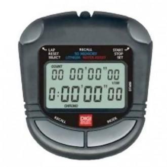 Chronomètre 50 mémoires - Devis sur Techni-Contact.com - 1