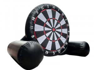 Cible gonflable géante - Devis sur Techni-Contact.com - 1