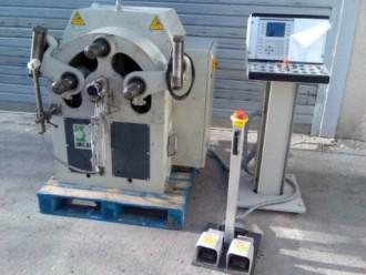 Cintreuses hydrauliques IMCAR - Devis sur Techni-Contact.com - 1