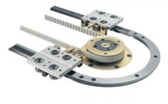 Circuit de guidage motorisé - Devis sur Techni-Contact.com - 1