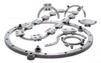 Circuits de guidage de précision - Devis sur Techni-Contact.com - 1