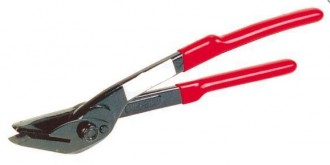 Cisaille feuillard - Devis sur Techni-Contact.com - 1